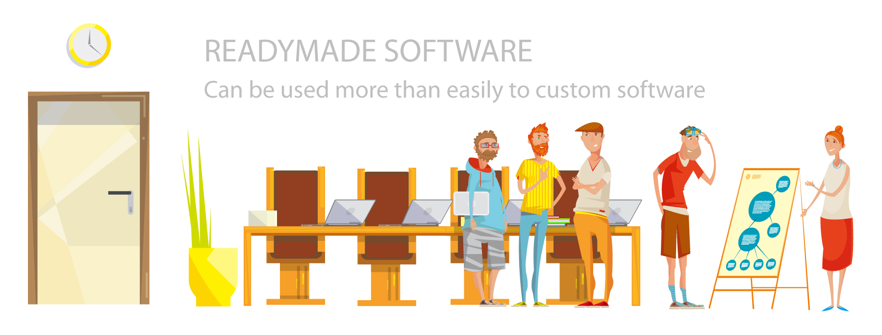 readymade-software